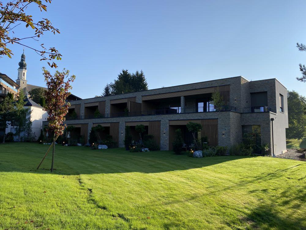HangSpa, Dorfsuiten Oberhof, Restaurant, Private Spa